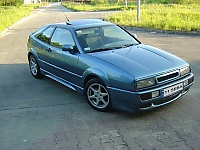 The Corrado of Seba CorradoG60