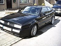 The Corrado of arjen16v