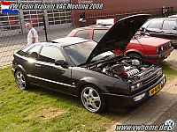 The Corrado of janus vr6