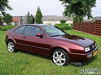 The Corrado of KOETJE G60