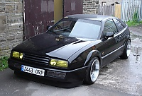 The Corrado of Volksdevil.Com