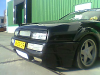The Corrado of Vinnie16V