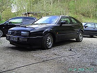 The Corrado of flo_vr6