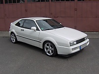The Corrado of Gerrit-G60