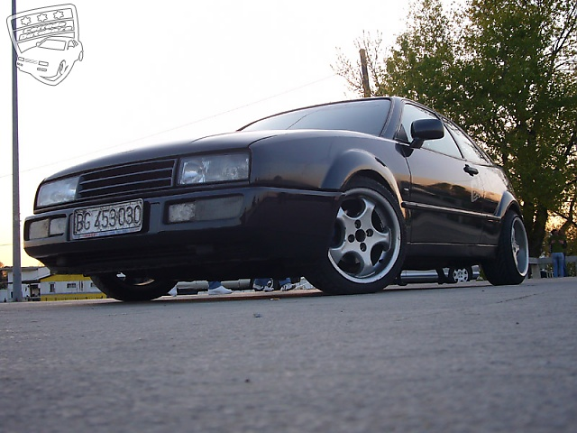 The Corrado of Kanarinac