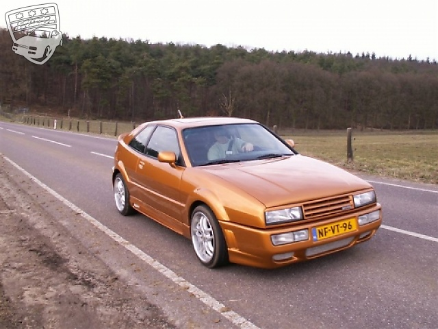 The Corrado of thomvr6