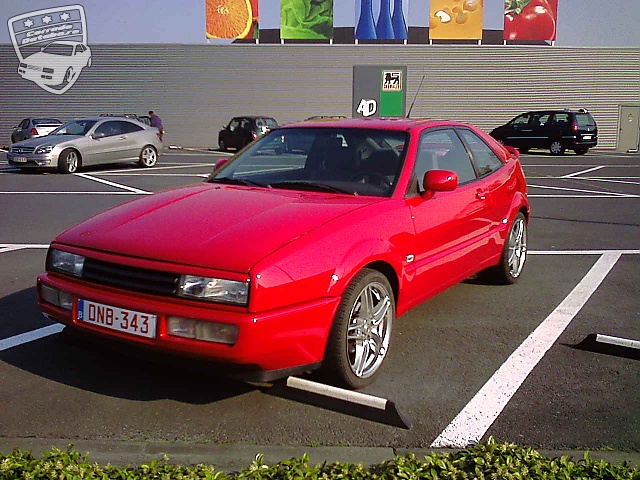 The Corrado of loperke16v