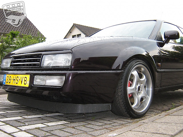 The Corrado of panter1982