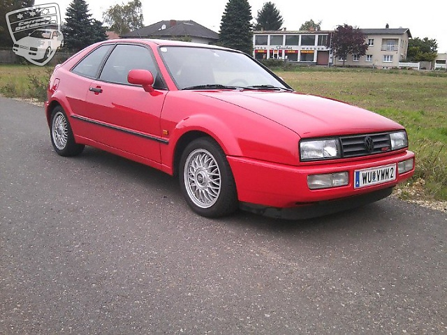 The Corrado of Cult89