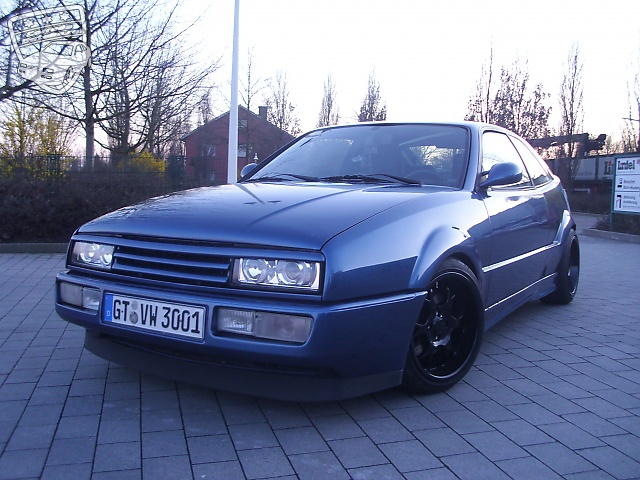 The Corrado of Corri60