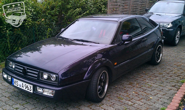 The Corrado of Alex-G60