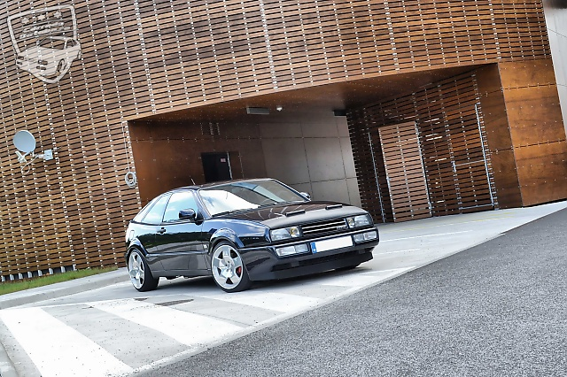 The Corrado of martanvr6