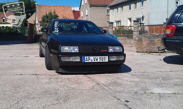 The Corrado of SlangerG60