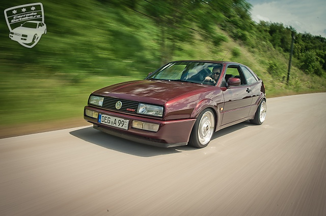 The Corrado of -Andy-