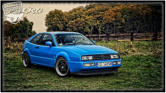 The Corrado of PHERO