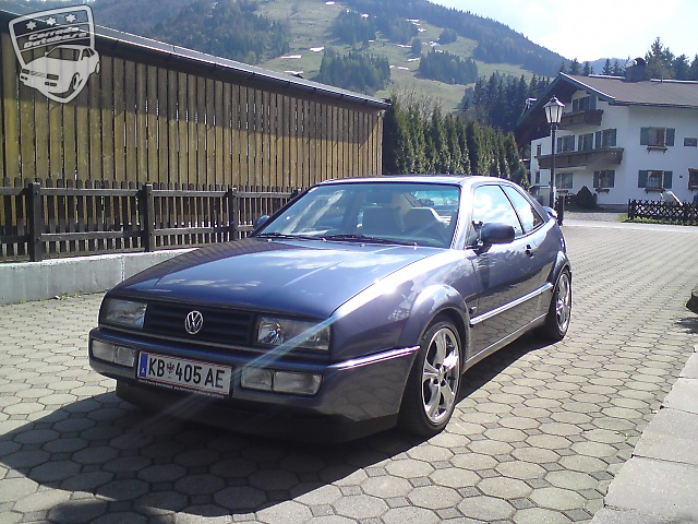 The Corrado of Schrottei
