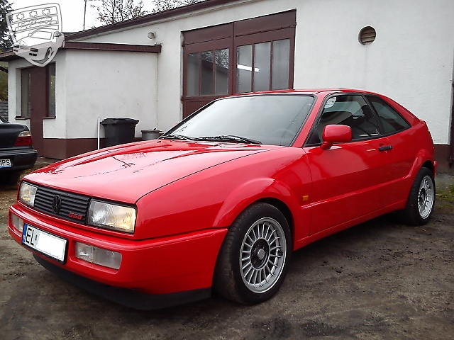 The Corrado of BartekG60